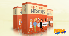 Motion Mascots Review and Bonuses