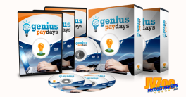 Genius Pay Days Review and Bonuses