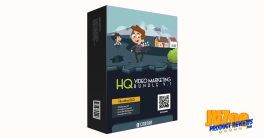 HQ Video Marketing Bundle V1 Review and Bonuses