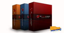 P1 Video Magnet Software Suite Review and Bonuses