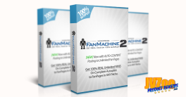 WP Fan Machine V2 Review and Bonuses