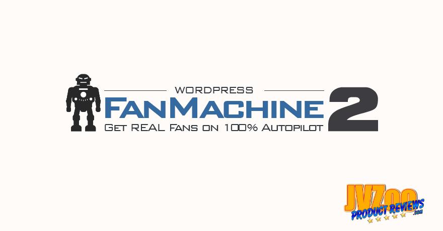 wp fan machine