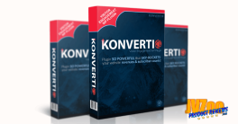 Konvertio Review and Bonuses