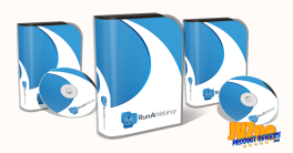Run A Webinar Review and Bonuses