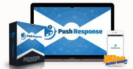 Push Response Lifetime Pre-Order Review and Bonuses