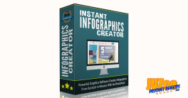 Instant Infographics Creator Review and Bonuses