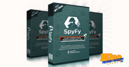 SpyFy Review and Bonuses