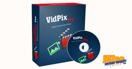 VidPix Review and Bonuses