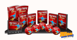 Video Traffic Genie Review and Bonuses