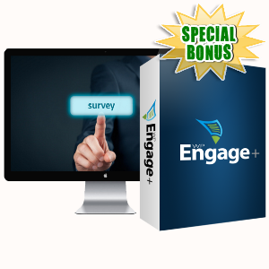 Special Bonuses - May 2016 - WP Engage+ Plugin
