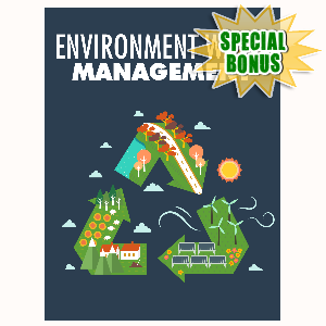 Special Bonuses - May 2016 - Environment Waste Management