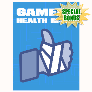 Special Bonuses - May 2016 - Gamers Health Risks