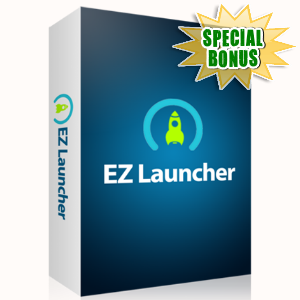 Special Bonuses - May 2016 - WP EZ Launcher Plugin