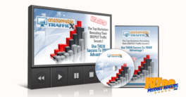 Unstoppable TrafficX Review and Bonuses