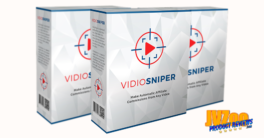 Vidio Sniper Review and Bonuses