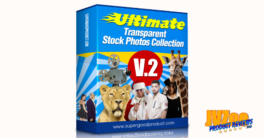 Ultimate Transparent Stock Photos V2 Review and Bonuses