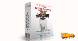 Dog Training Niche Package Review and Bonuses