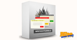 WPStickyFunnels Review and Bonuses