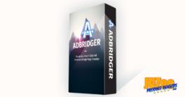 AdBridger Review and Bonuses