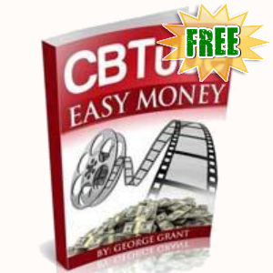FREE Weekly Gifts - June 20, 2016 - CB Tube Easy Money