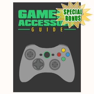 Special Bonuses - June 2016 - Gamers Accessory Guide