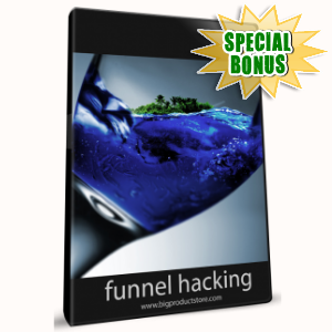 Special Bonuses - June 2016 - Funnel Hacking Video Series