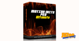 Motion Suite Pro Ultimate Review and Bonuses
