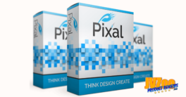 Pixal Review and Bonuses