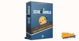SchemaNinja Review and Bonuses