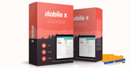 MobileX Review and Bonuses