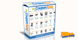 CouponAzon V3 Review and Bonuses