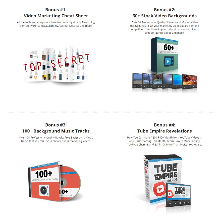 ToonVidio Premier Bonuses