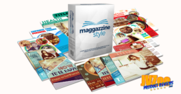 Maggazzine Review and Bonuses