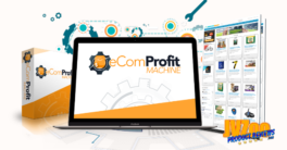 eCom Profit Machine Review and Bonuses
