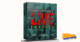 Unstoppable Live Profits Review and Bonuses