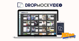 DropMock Video Review and Bonuses