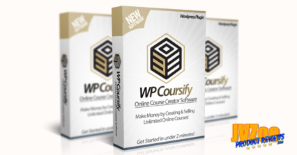 WP Coursify Review and Bonuses