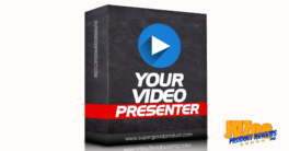 YourVideoPresenter Review and Bonuses