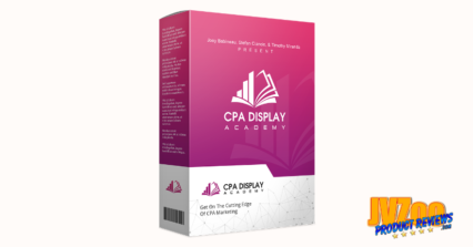 CPA Display Academy Review and Bonuses