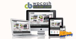 WP Cash Builder Review and Bonuses
