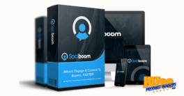 SociBoom Review and Bonuses