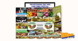 Ketogenic Diet And Low Carb Lifestyle PLR Bundle Review and Bonuses