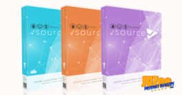 VSource Review and Bonuses