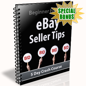 Special Bonuses - September 2016 - eBay Seller Tips