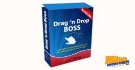 Drag And Drop Boss Review and Bonuses