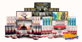 Self Help Fitness PLR Firesale Review and Bonuses