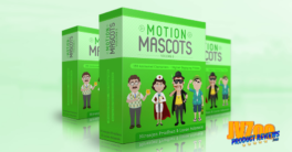 Motion Mascots V2 Review and Bonuses