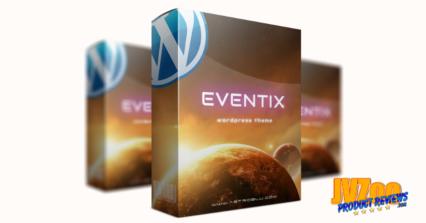 Eventix Event Business WordPress Theme Review and Bonuses