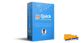 Quick Online Shop Review and Bonuses