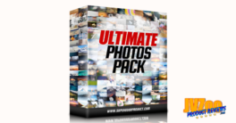 Ultimate Photos Pack Review and Bonuses